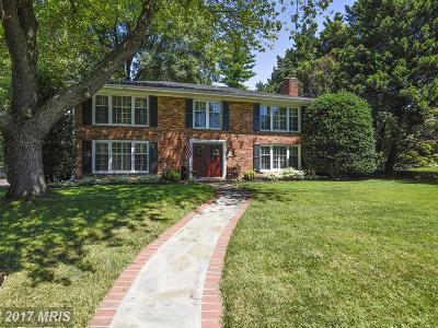 Alexandria Single Family Home For Sale: 1102 Belle Vista Drive