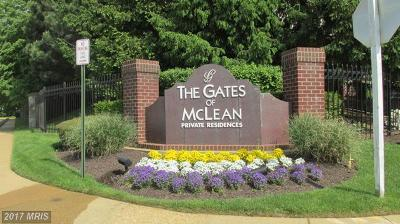 McLean Condo For Sale: 1580 Spring Gate Drive #4107