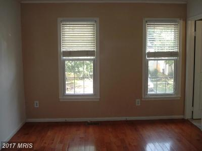 Springfield Townhouse For Sale: 8582 Tyrolean Way