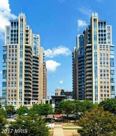 Reston Condo For Sale: 11990 Market Street #416