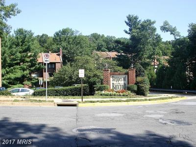 Falls Church Condo For Sale: 3899 Steppes Court #A