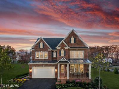 Fairfax Single Family Home For Sale: 11480 Pineleaf Court