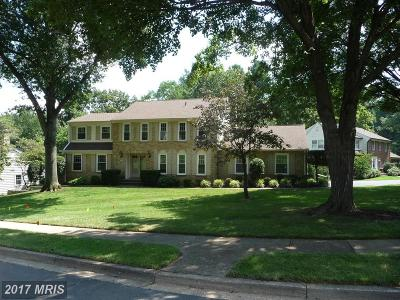 McLean Rental For Rent: 1171 Foxhound Court
