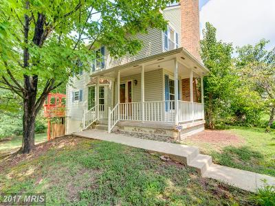 Centreville Townhouse For Sale: 6434 Selby Court