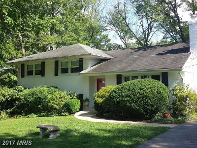 Broyhill Langley Estates Rental For Rent: 7003 Bright Avenue