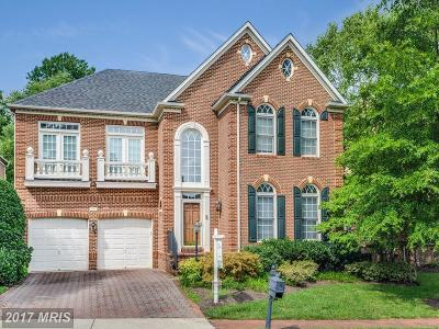 Mclean Single Family Home For Sale: 1381 Northwyck Court