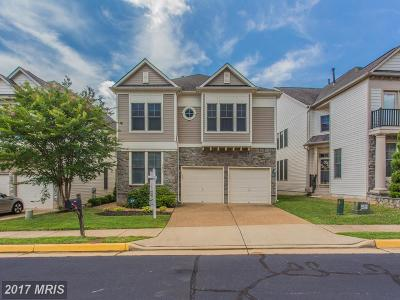 Kingstowne Single Family Home For Sale: 5651 Tower Hill Circle