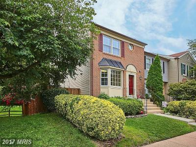 Newgate Townhouse For Sale: 14489 Four Chimney Drive
