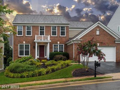 Lorton Single Family Home For Sale: 8183 Paper Birch Drive