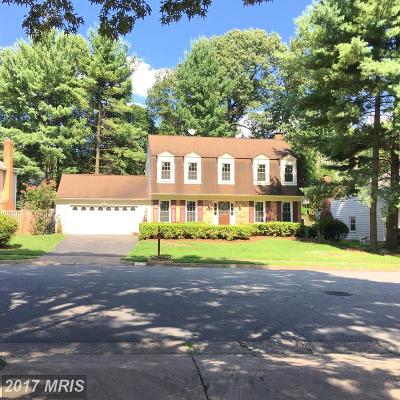 Annandale Rental For Rent: 3397 Monarch Lane