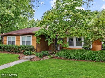 Reston, Herndon Single Family Home For Sale: 517 Alabama Drive