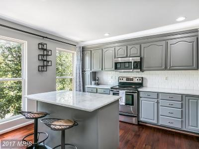 Reston Townhouse For Sale: 12087 Edgemere Circle