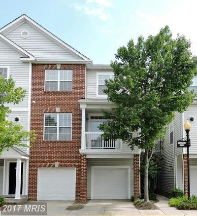 Herndon Condo For Sale: 13137 Marcey Creek Road #13137