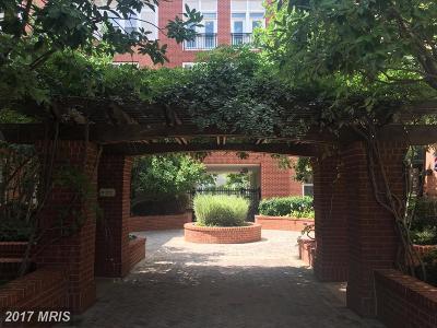 Fairfax Condo For Sale: 2665 Prosperity Avenue #239