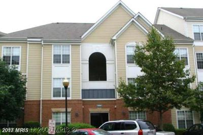 Herndon Condo For Sale: 2101 Highcourt Lane #102