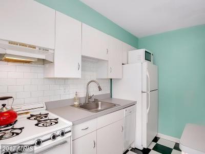 Lorton Single Family Home For Sale: 9101 Colgrove Court