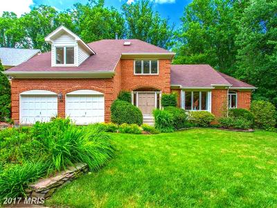 Mclean Single Family Home For Sale: 1536 Poplar Place