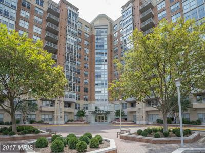 Reston Condo For Sale: 11800 Sunset Hills Road #1013