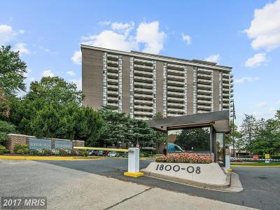 Mclean Condo For Sale: 1800 Old Meadow Road #1410