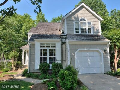 Reston Single Family Home For Sale: 1279 Lamplighter Way