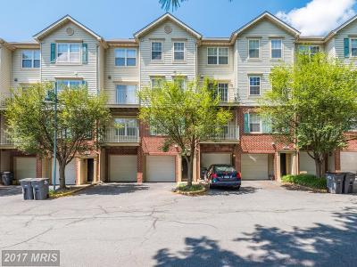 Reston Townhouse For Sale: 11842 Breton Court #20B