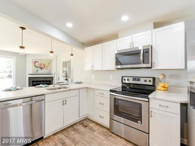 Reston, Herndon Townhouse For Sale: 2145 Whisper Way