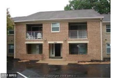 Burke Rental For Rent: 5920 Cove Landing Road #302