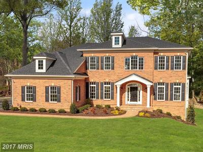 Single Family Home For Sale: 12000 Berry Farm Court