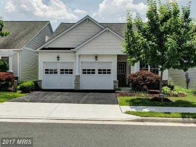 Lorton Single Family Home For Sale: 8873 White Orchid Place