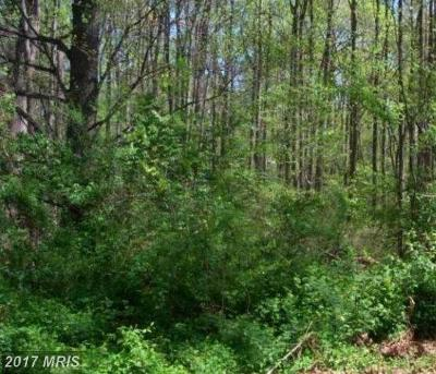 Fairfax Residential Lots & Land For Sale: 4701 Spruce Avenue
