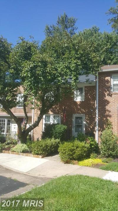 Burke Rental For Rent: 10014 Chestnut Wood Lane