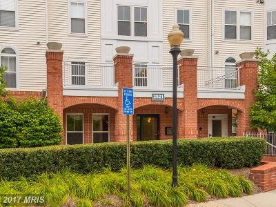 Fairfax Condo For Sale: 2921 Deer Hollow Way #109
