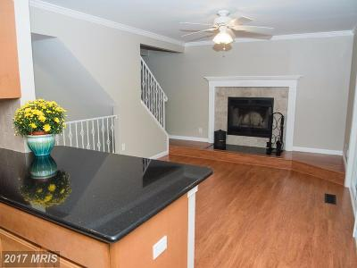 Reston Townhouse For Sale: 11062 Saffold Way