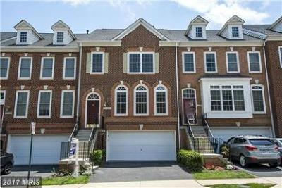 Fairfax Rental For Rent: 12005 Ashford Green Drive