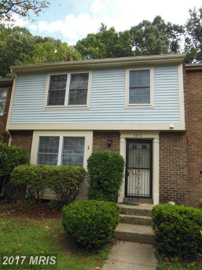 Burke Rental For Rent: 5830 High Bluff Court