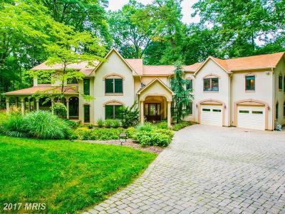 Herndon Single Family Home For Sale: 12212 Bennett Road