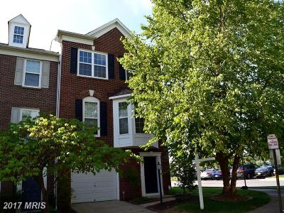 Lorton VA Townhouse For Sale: $499,000
