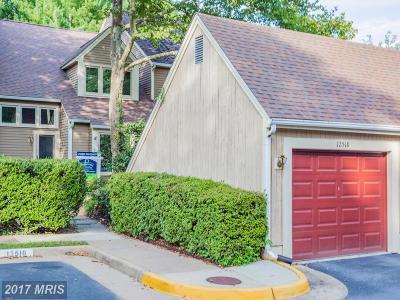 Fairfax Rental For Rent: 12518 Flatwood Circle