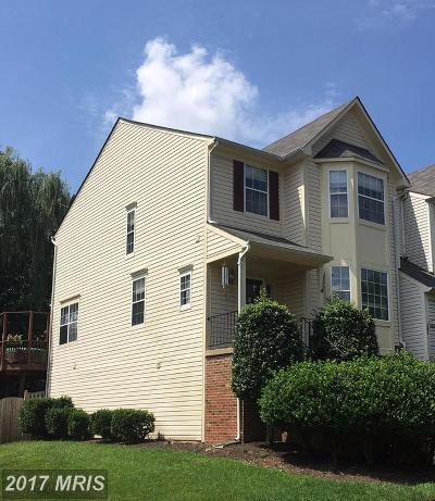Centreville Rental For Rent: 6890 Kerrywood Circle