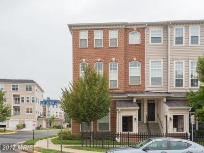 Centreville VA Townhouse For Sale: $305,900