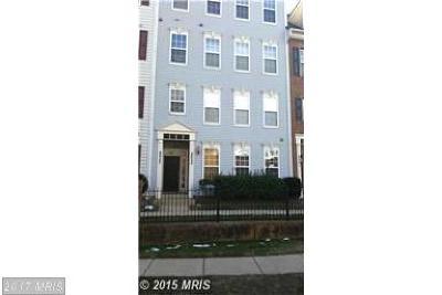 Falls Church Rental For Rent: 8055 Gatehouse Road #11