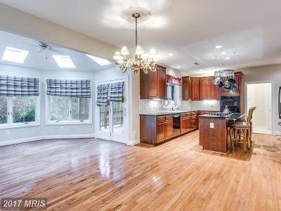 Great Falls Single Family Home For Sale: 1115 Amanda Drive