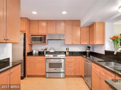 Alexandria VA Townhouse For Sale: $615,000