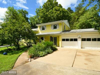 Mclean Single Family Home For Sale: 1654 Strine Drive