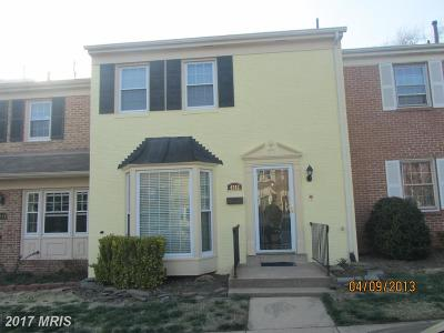 Annandale Rental For Rent: 4542 Maxfield Drive