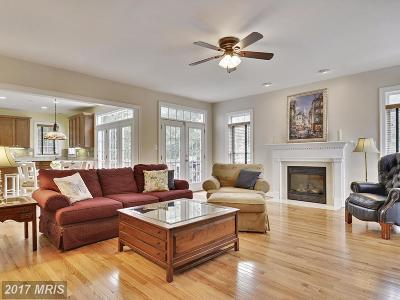 Herndon Single Family Home For Sale: 1281 Monroe Street