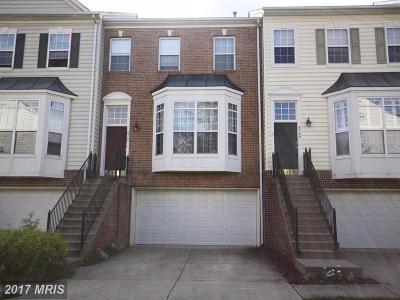 Alexandria Rental For Rent: 6707 Applemint Lane
