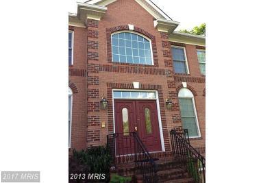 Alexandria Rental For Rent: 2410 Sherwood Hall Lane