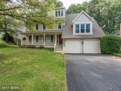 Centreville Single Family Home For Sale: 5212 Nanticoke Court