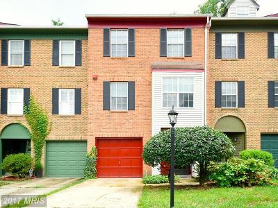 Alexandria Rental For Rent: 6021 Crocus Court